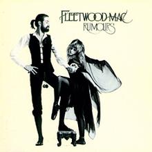 Fleetwood mac rumors album