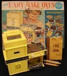Kenner Easy Bake