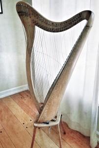 Grandma's Harp