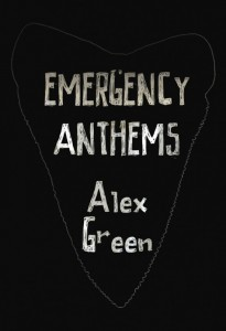emergency anthems cover
