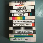 Turn Down the Music and Read: Life Moves Pretty Fast