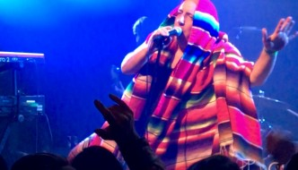 Concert Review: Har Mar Superstar