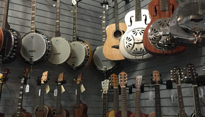 Marin Music Scene