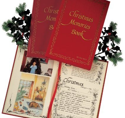 Hitting The Books On Christmas