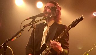 Concert Review: Lord Huron