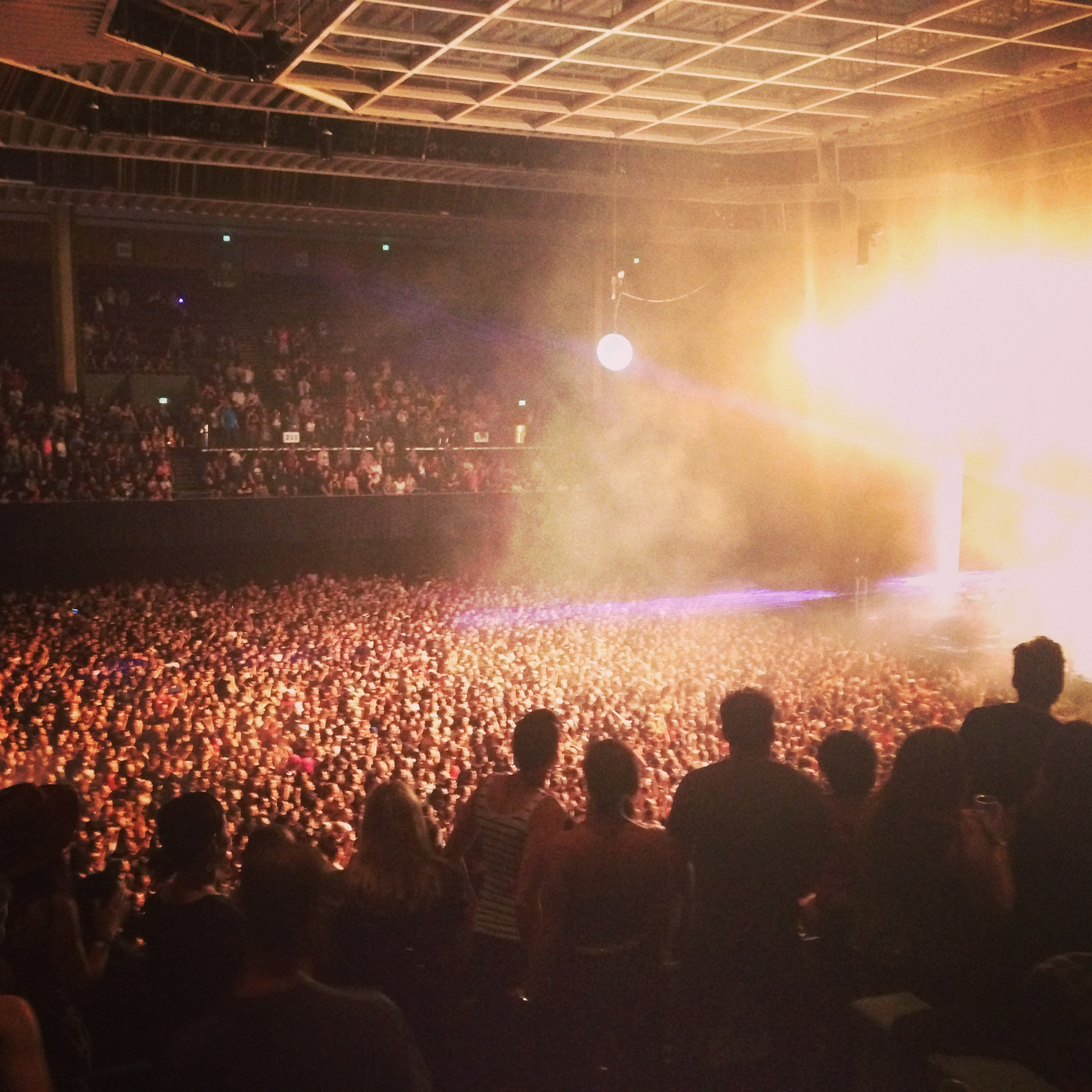 Concert Review: Robyn and Röyksopp - Midlife Mixtape